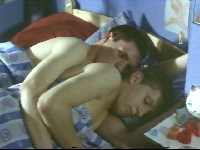 STE AND JAMIES FIRST NIGHT TOGETHER