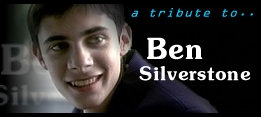 CLICK HERE FOR PETE'S  'BEN SILVERSTONE SITE'
